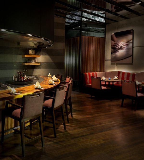 Wonderful 13 Stylish Restaurant Interior Design Ideas Around The World Idea