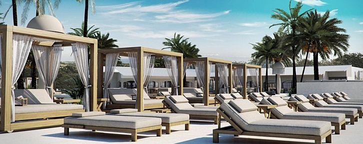 Hotel Destino Pacha Ibiza Resort Google Search