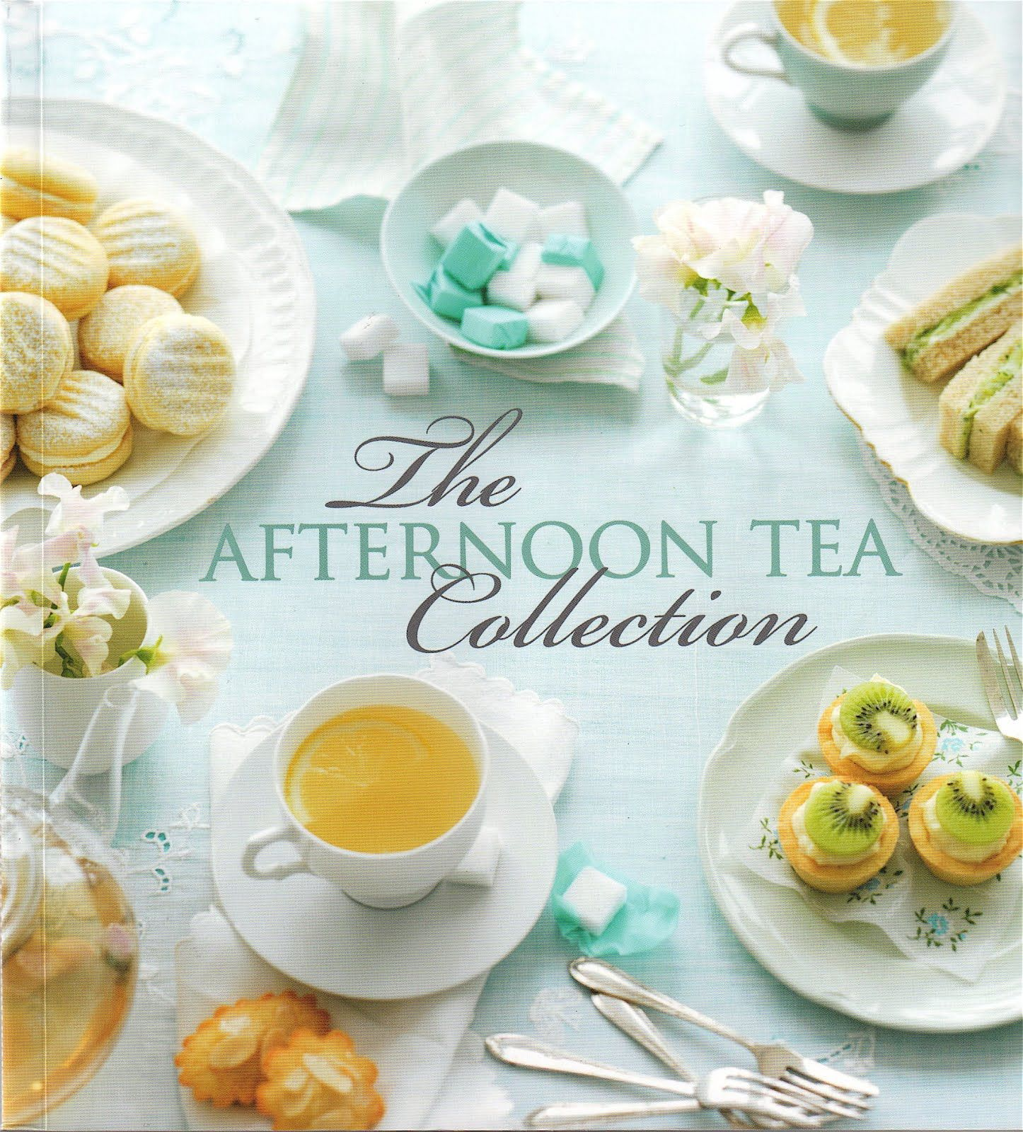 Tea With Friends The Afternoon Tea Collection Afternoon Tea Tea Collection Tea Recipes