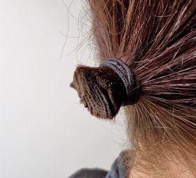 Comment se couper les cheveux au carre seule