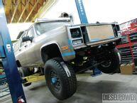 1991 Gmc Suburban Doomsday Diesel Part 7 Diesel Suburban