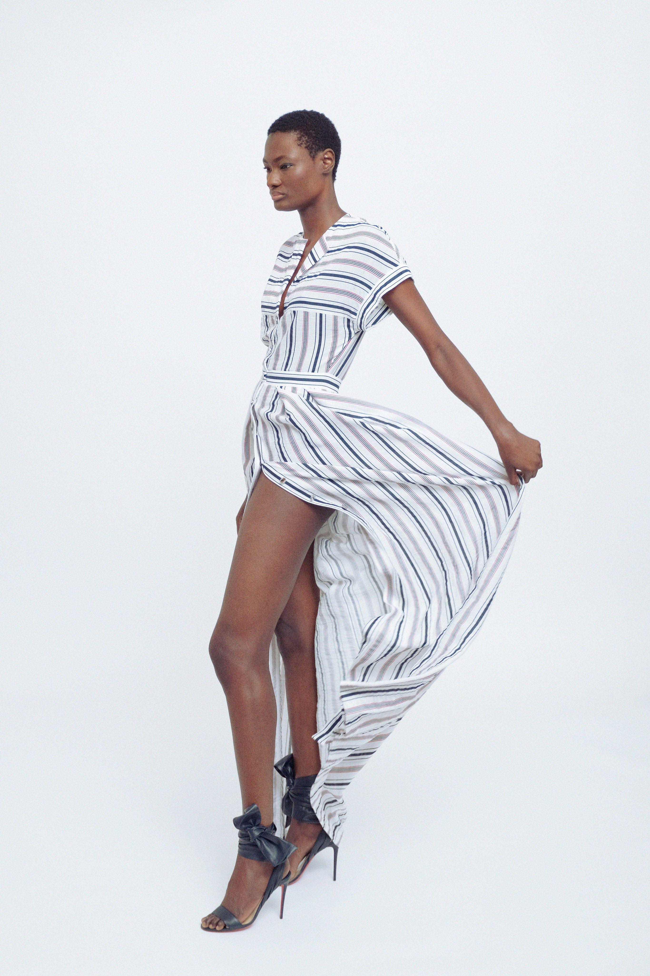 İlkbahar Yaz 2019 Moda Trend: Etekler