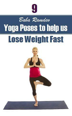 Ramdev Baba Yoga For Weight Loss Fast | Kayayoga co