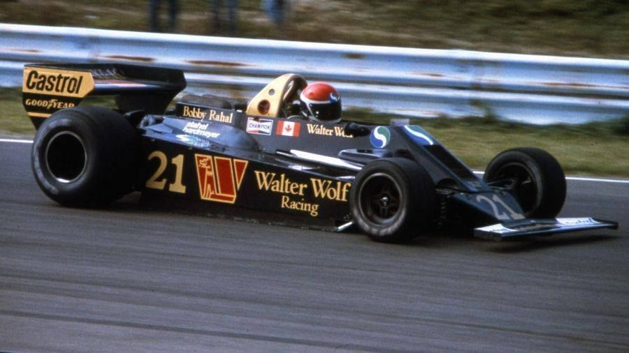 1978 wolf wr5 ford bobby rahal rally n race cars. Black Bedroom Furniture Sets. Home Design Ideas