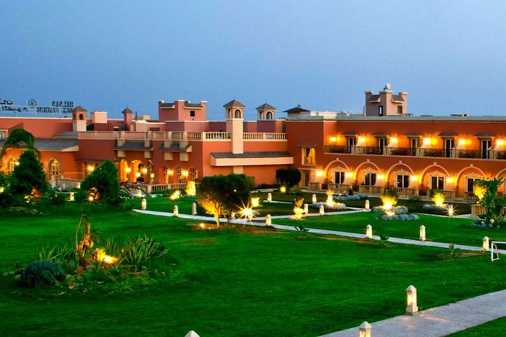 Helnan Auberge Fayoum Hotel Hotel Windsor Hotel Egypt