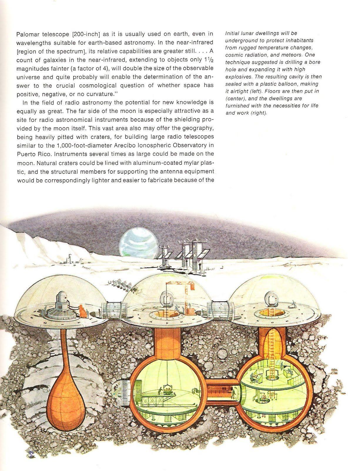 moon base or mars base - photo #36
