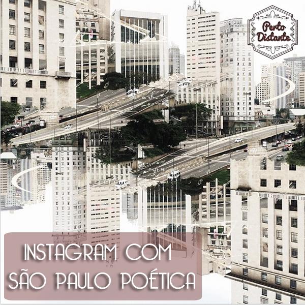 Instagram de arquiteto paulista dá um novo olhar à cidade. #Blog #Instagram #Fotografia