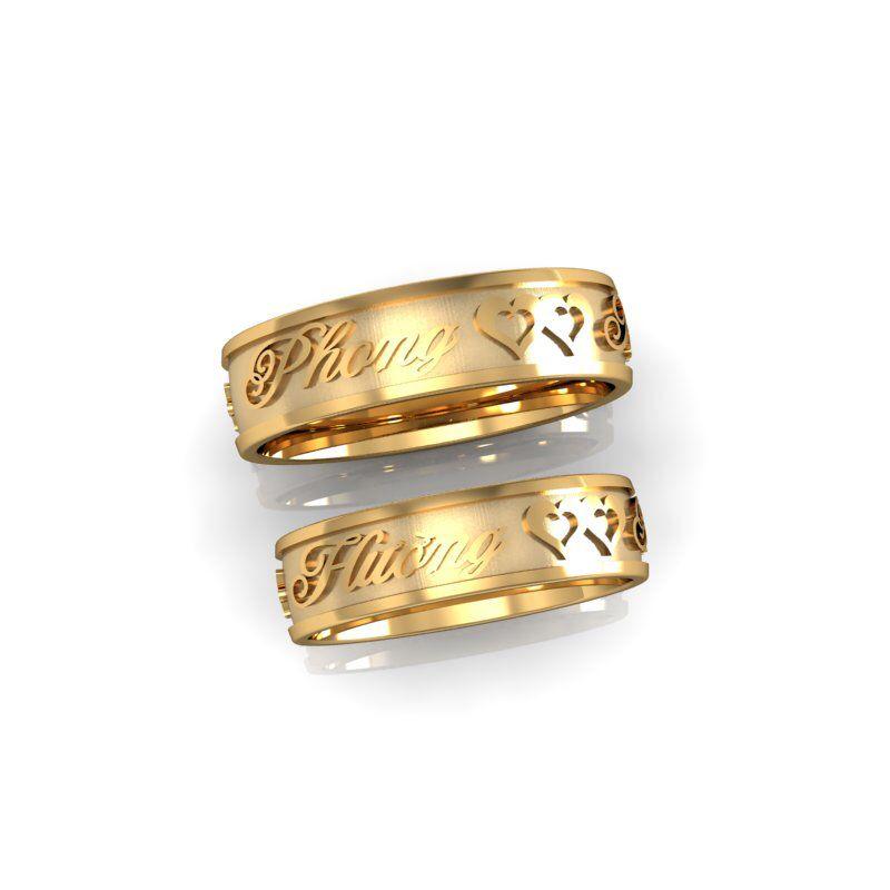 Pin By Ochun Joyeros On Ring Wedding Couple Wedding Rings Engagement Rings Couple Simple Engagement Rings