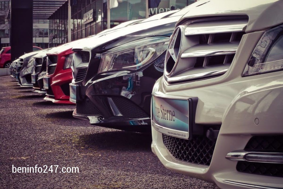Buy Cheap Cars in Cotonou Beninfo247 (With images