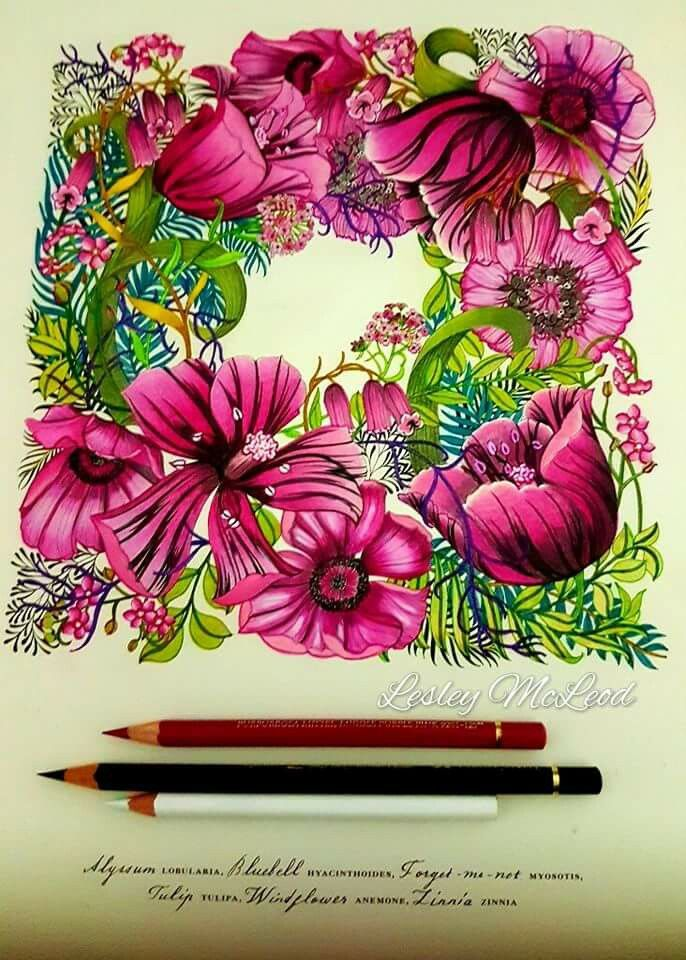 Page 16 Flower Drawing Coloring Books Coloring Pages