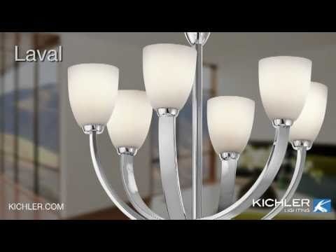 The Laval Collection from Kichler Lighting - Homeclick Community