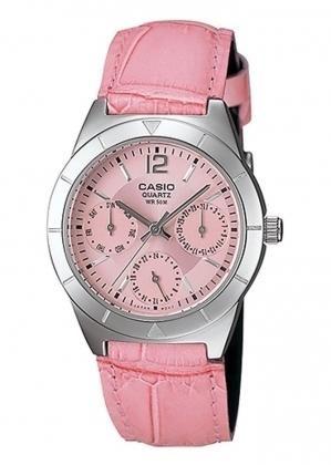 a9ba5ec33144 Reloj Casio para Hombre Relojes para mujer. Casio LTP-2069L-4AVDF