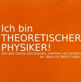 Physiker Berufe