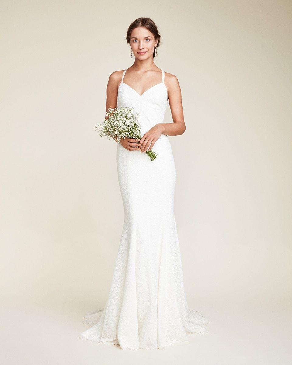 Gallery Nicole Miller Bridal Wedding Dresses: Nicole Miller Violet Bridal Gown In 2019