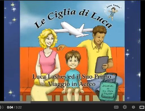 #Youtube #tips from #book 9 in #Italian!  http://www.youtube.com/watch?v=gaZDCVFSZsI