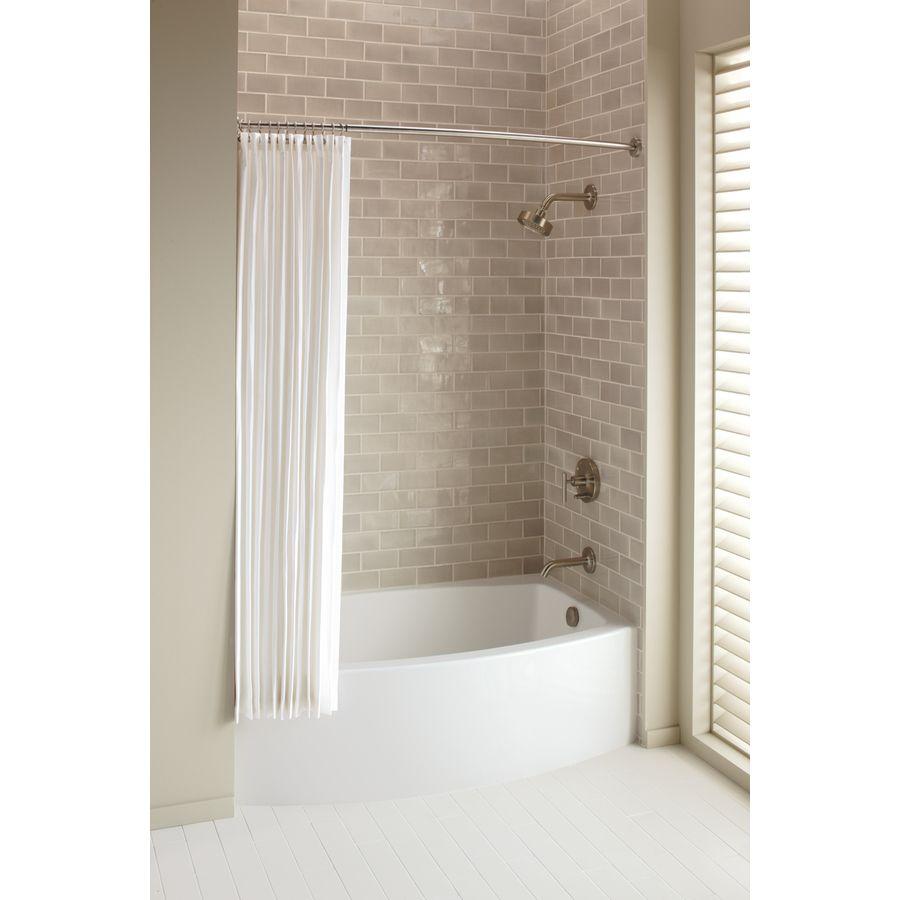 Kohler Expanse Tub Acrylic Bathroom Bathroom Tub