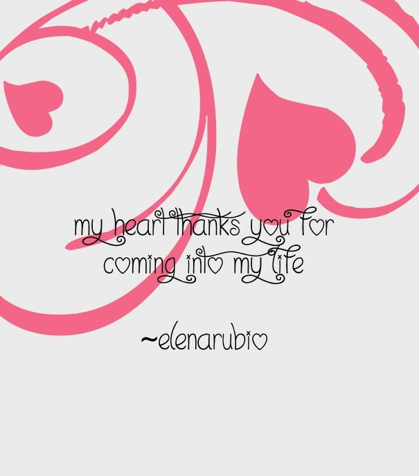 Short Quotes for Thanksgiving for her Love quotes for