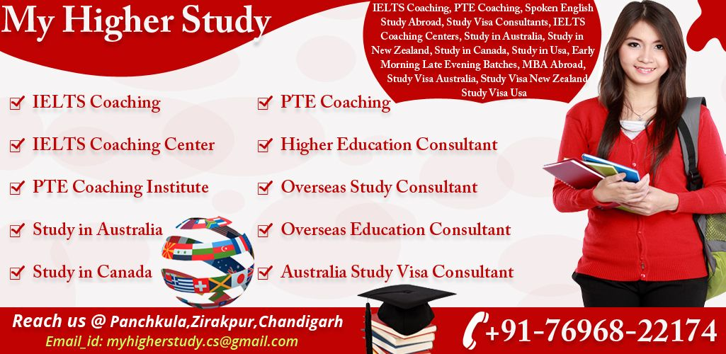 Looking for IELTS_PTE coaching center? Then, My_Higher