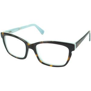 6d2522c26db Trend by DNA Women's Rx-able Eyeglass Frames, Tortoise Blue ...