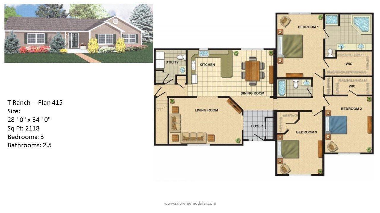 Design » Casas Modulares 3 Plantas - Galería de fotos de ...