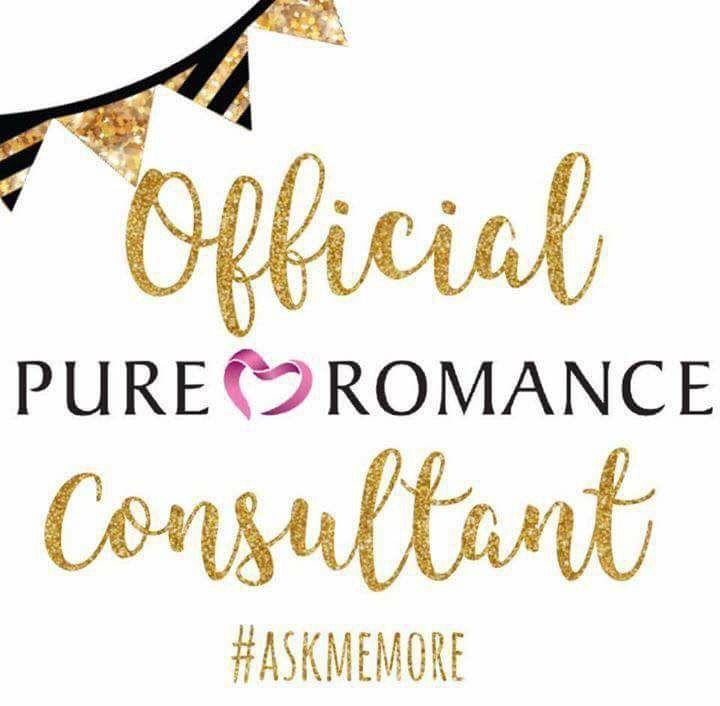 Pure Romance Consultant