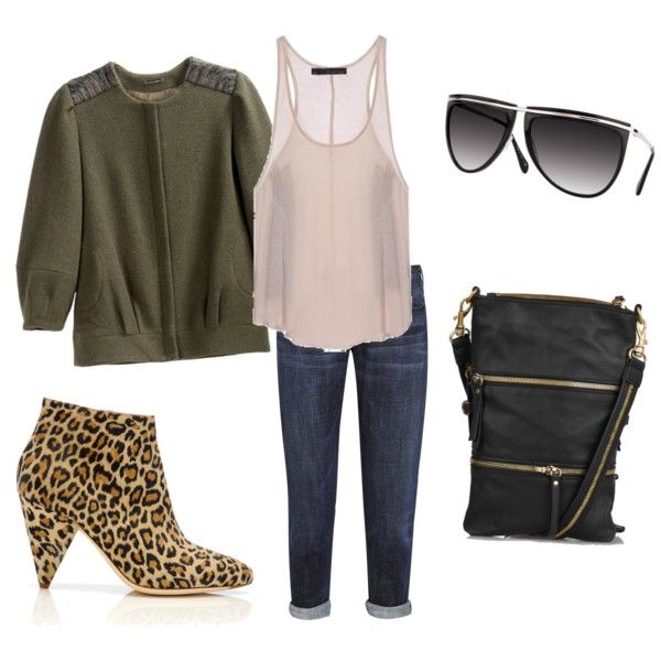 """Untitled"" by cheetahisnb on Polyvore"