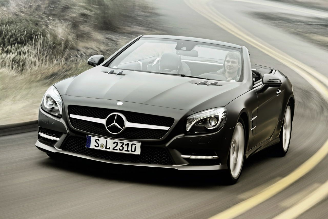 mercedes benz cars mercedes benz cars reach all time high with sales of