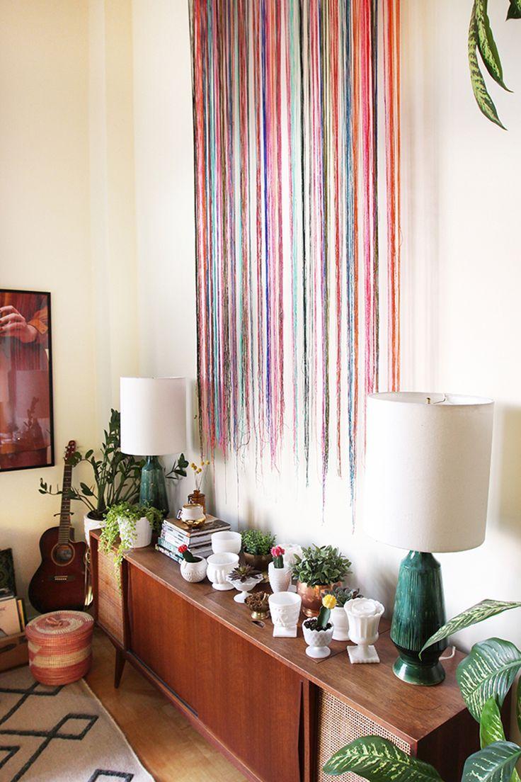 easy wall decor diy living room art ideas pinterest diy