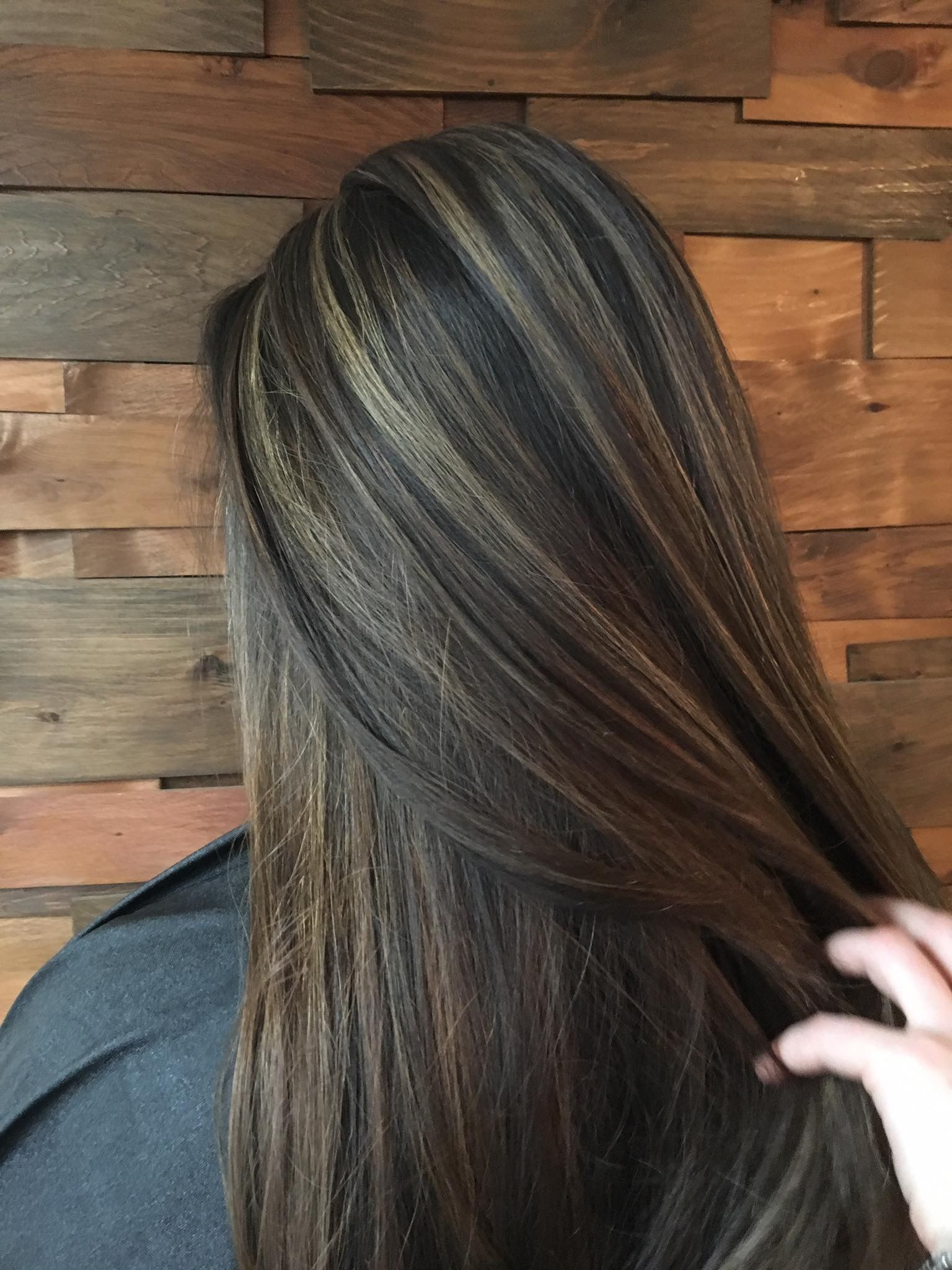 Softly Sun Kissed Sunkissedhair Highlights In 2019