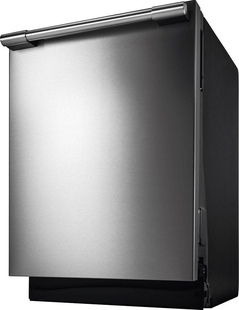 Frigidaire Professional Fpid2497rf 24 In Built In Dishwasher Built In Dishwasher Renovation Hardware