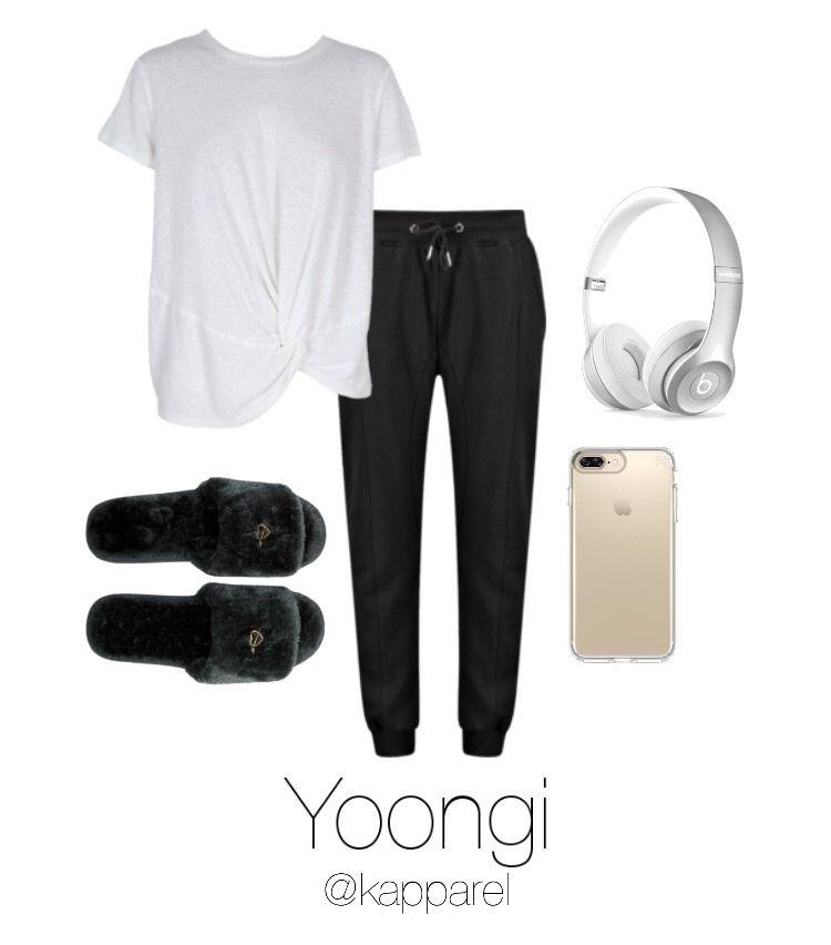 Want it | Mochila do bts, Bts roupas