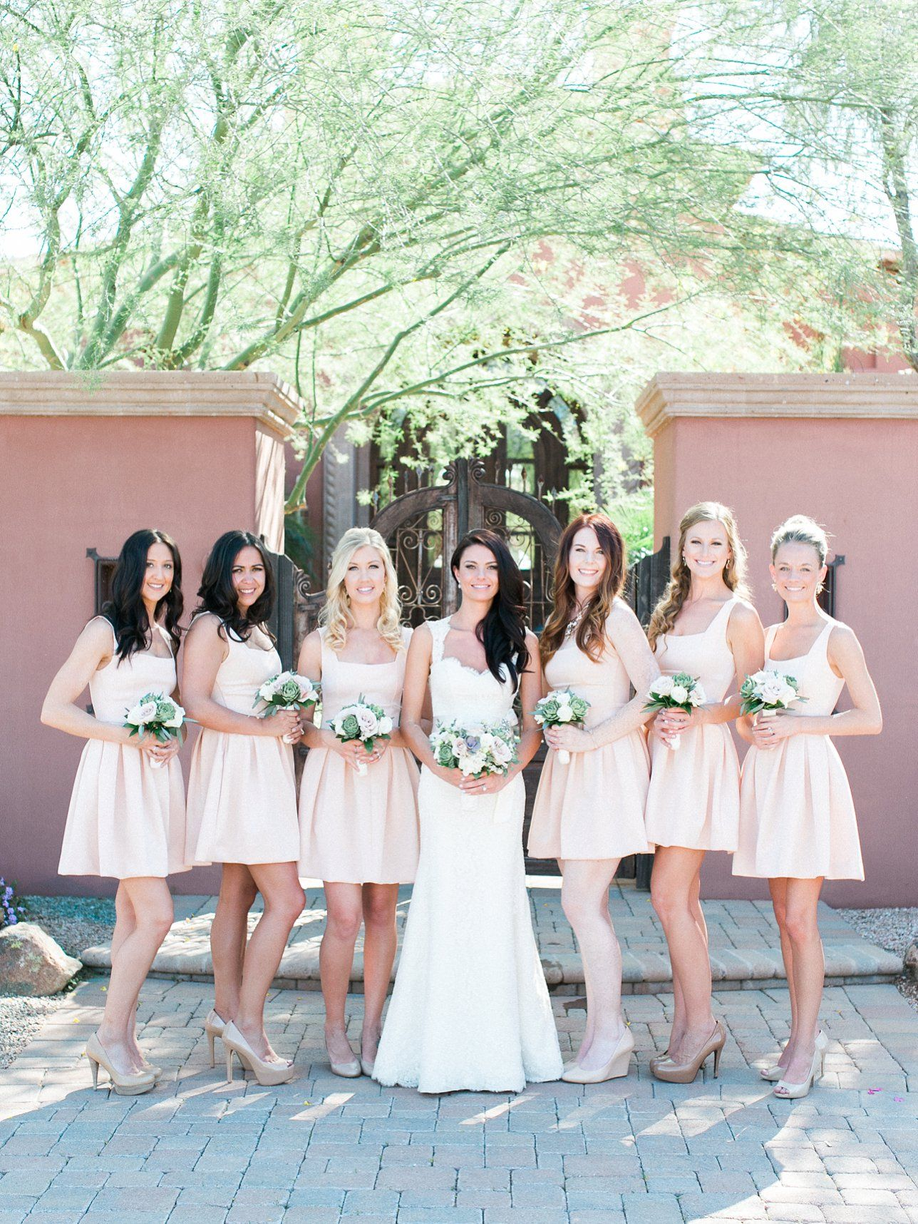 Blush bridesmaid dresses short bridesmaid dresses nude heels blush bridesmaid dresses short bridesmaid dresses nude heels bridesmaid shoes http ombrellifo Gallery