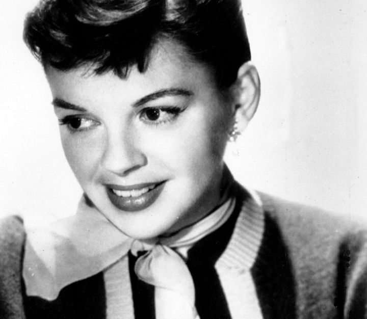 This Pride Month Tribute To Judy Garland Has A Very