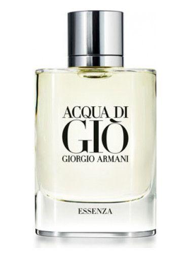 4e3431cbc Acqua di Gio Essenza Giorgio Armani para Hombres ...
