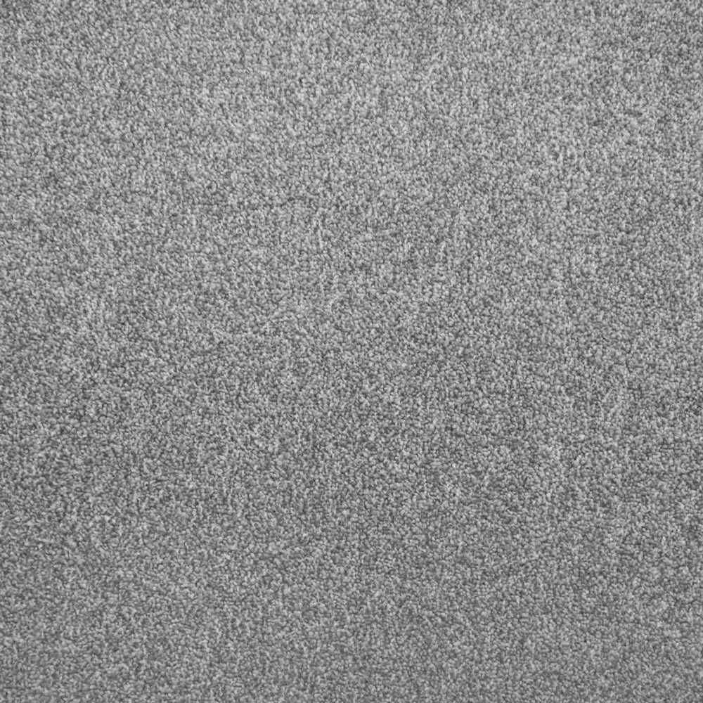 Silver grey stainsafe heritage heathers luxury carpet for Carpet colors for bedroom