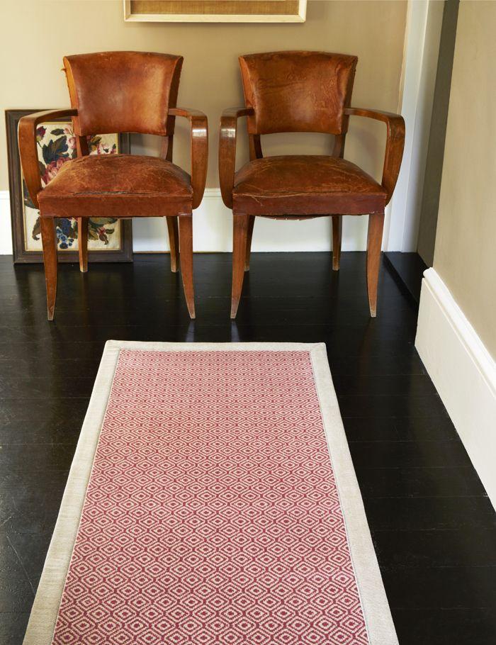Alternative Flooring Quirky Tess Pink http//www