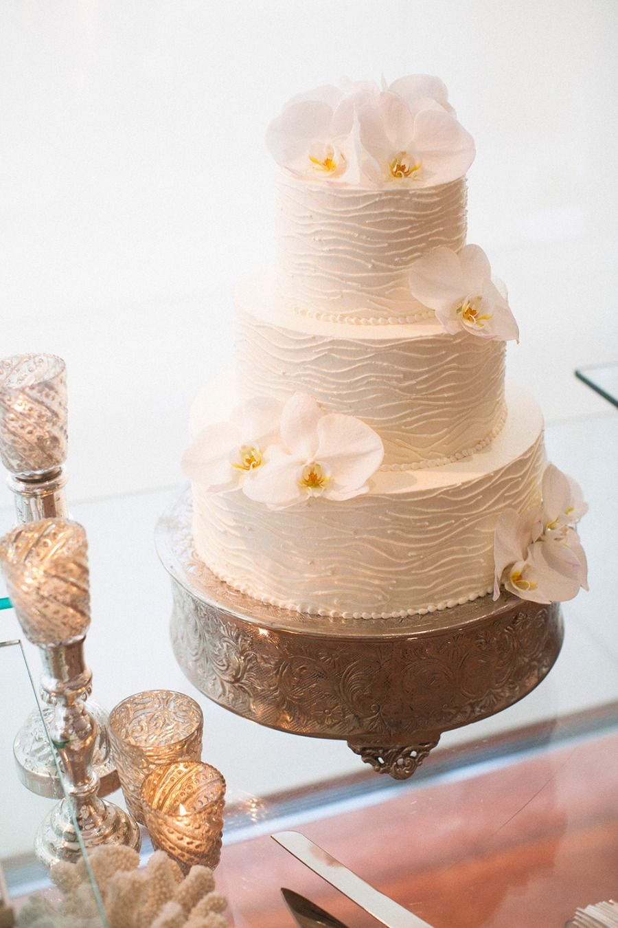 20 Most Jaw Droppingly Beautiful Wedding Cakes Of 2013 To See More