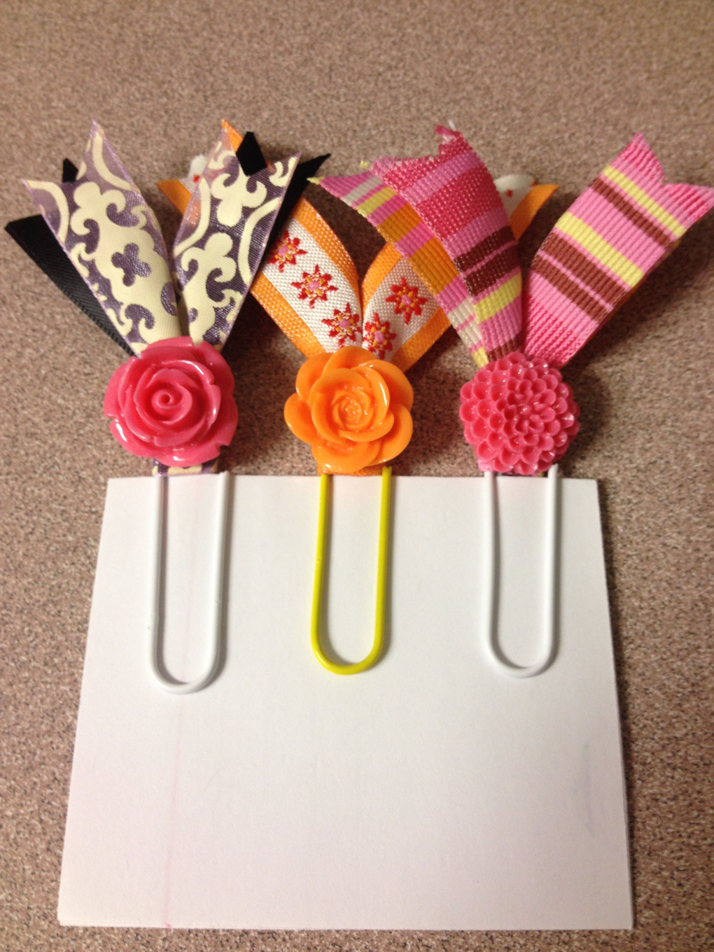 Altered paper clips … Paper clip art, Paper clips diy