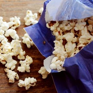 Fda Is Banning Three Grease Resistant Chemical Substances Linked To Cancer And Birth Defects From Use In Pizza Bo Microwave Popcorn Bags