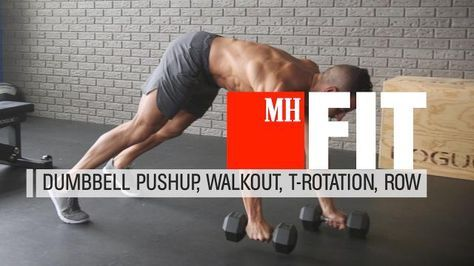 meet your new favorite upperbody workout  workout