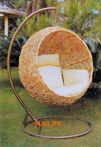 MUEBLES PARA PATIO DE MIMBRE | Mimbre cesteria | Pinterest