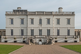 Greenwich The Queen S House In 2020 Greenwich House Mansions