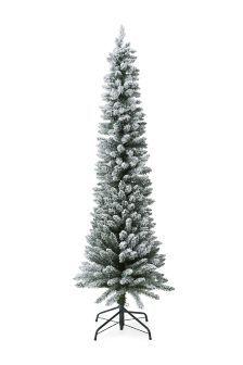 6.5FT Slim Snowy Alaskan Tree