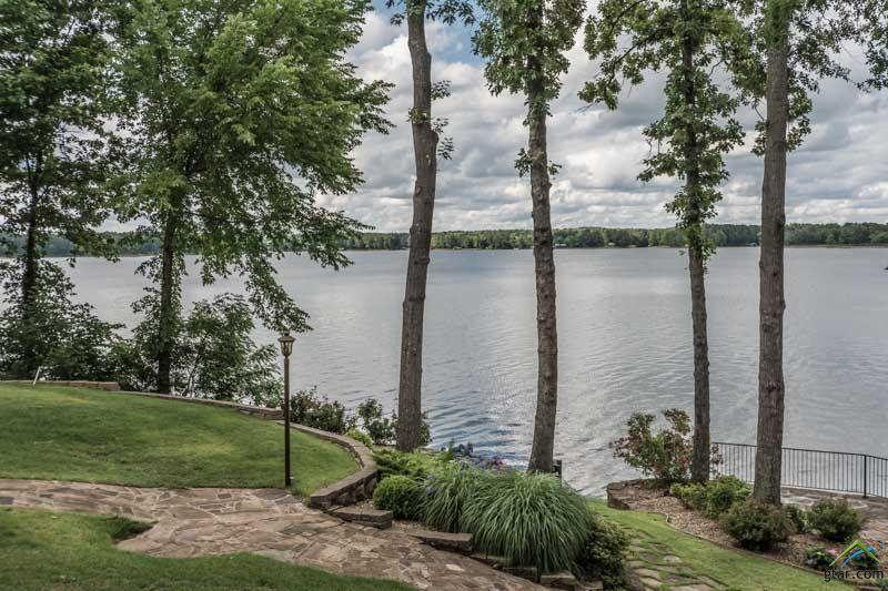 Property Photo Lake House Spring Lake Texas Lakes