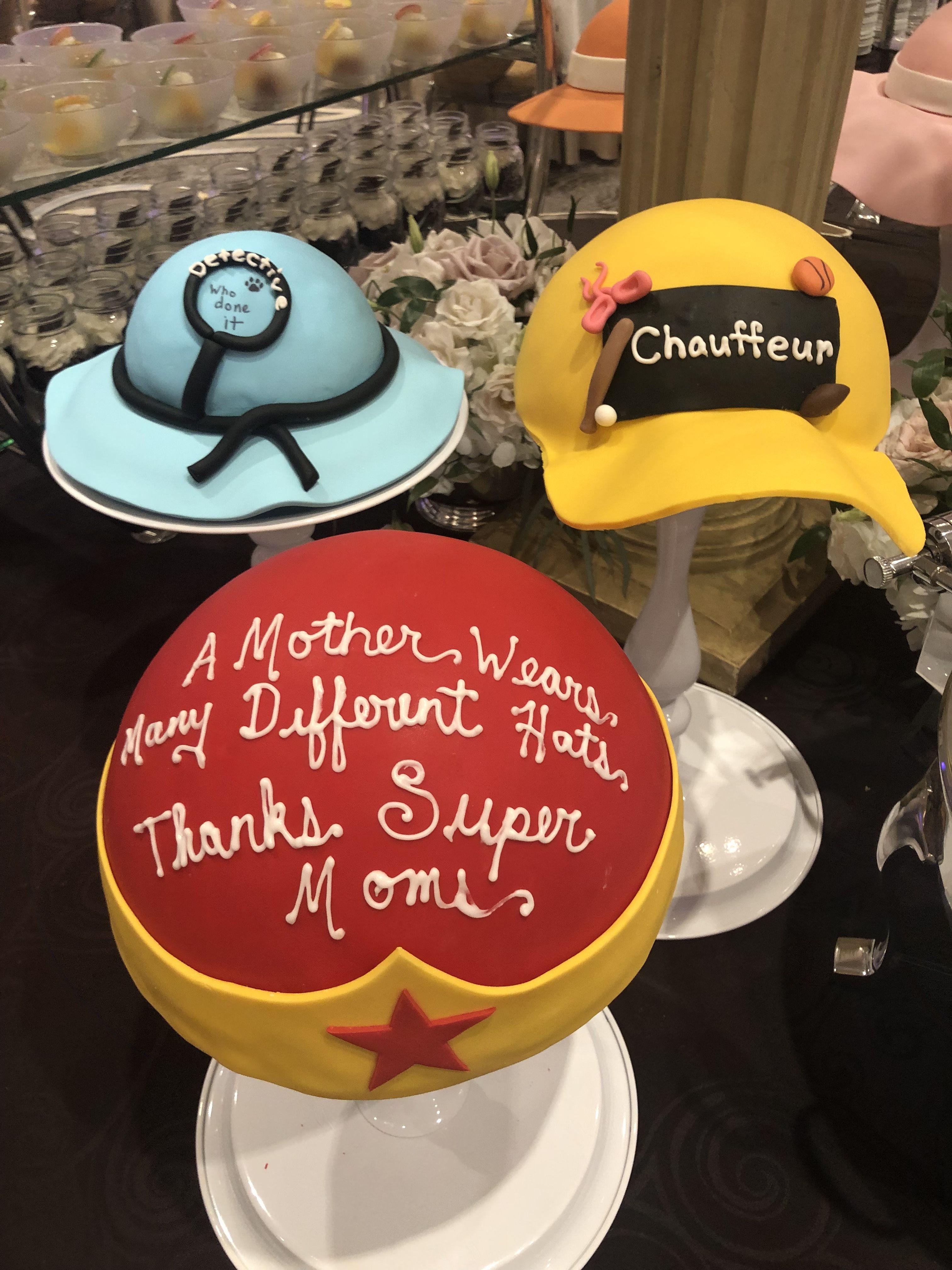 Mommie Hat Kuchen