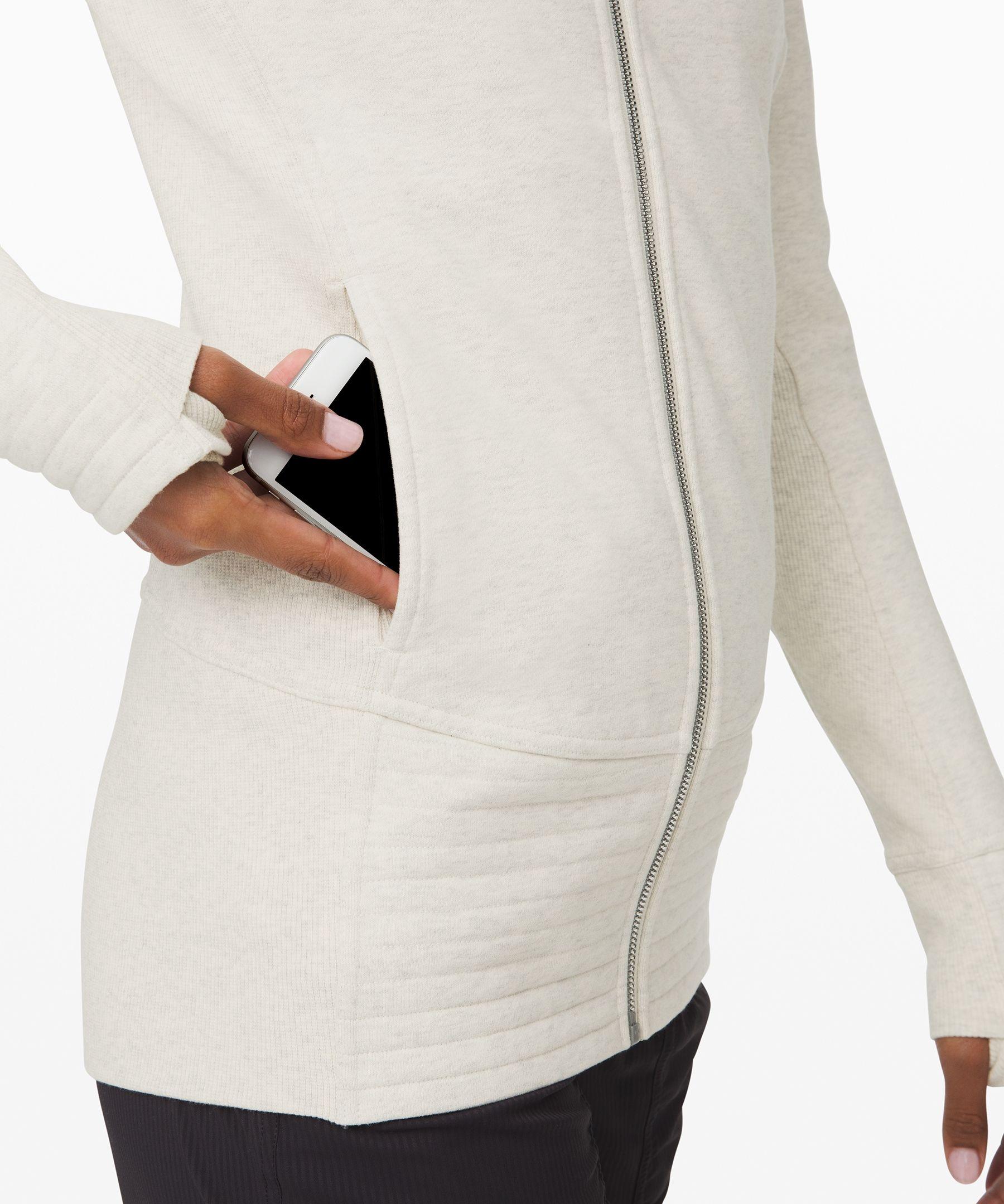 Radiant Jacket II | Women's Jackets + Outerwear | lululemon athletica 3