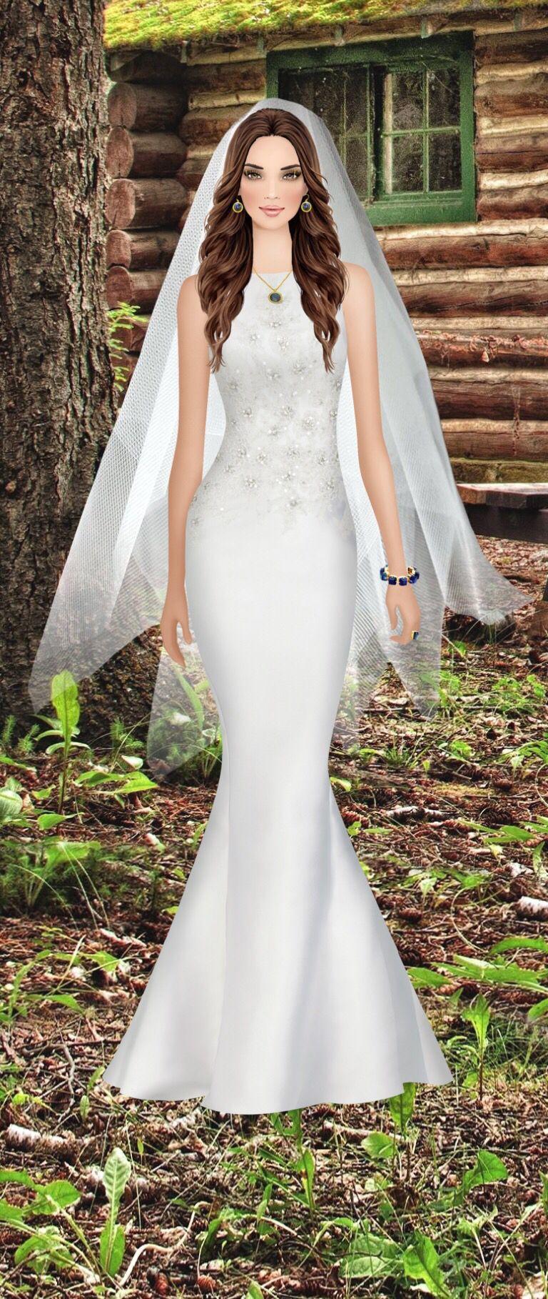 Cabin Bride