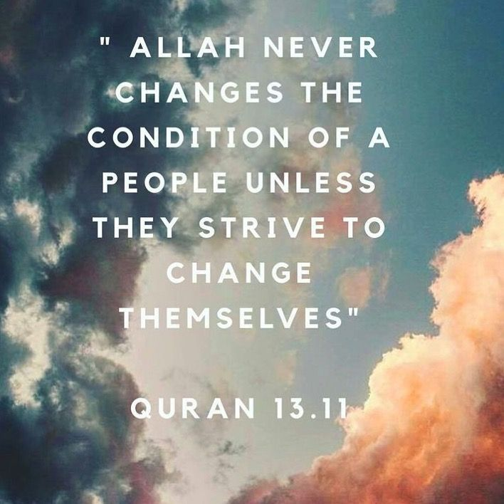 Motivational Quran Quotes: PINTEREST: @MUSKAZJAHAN -