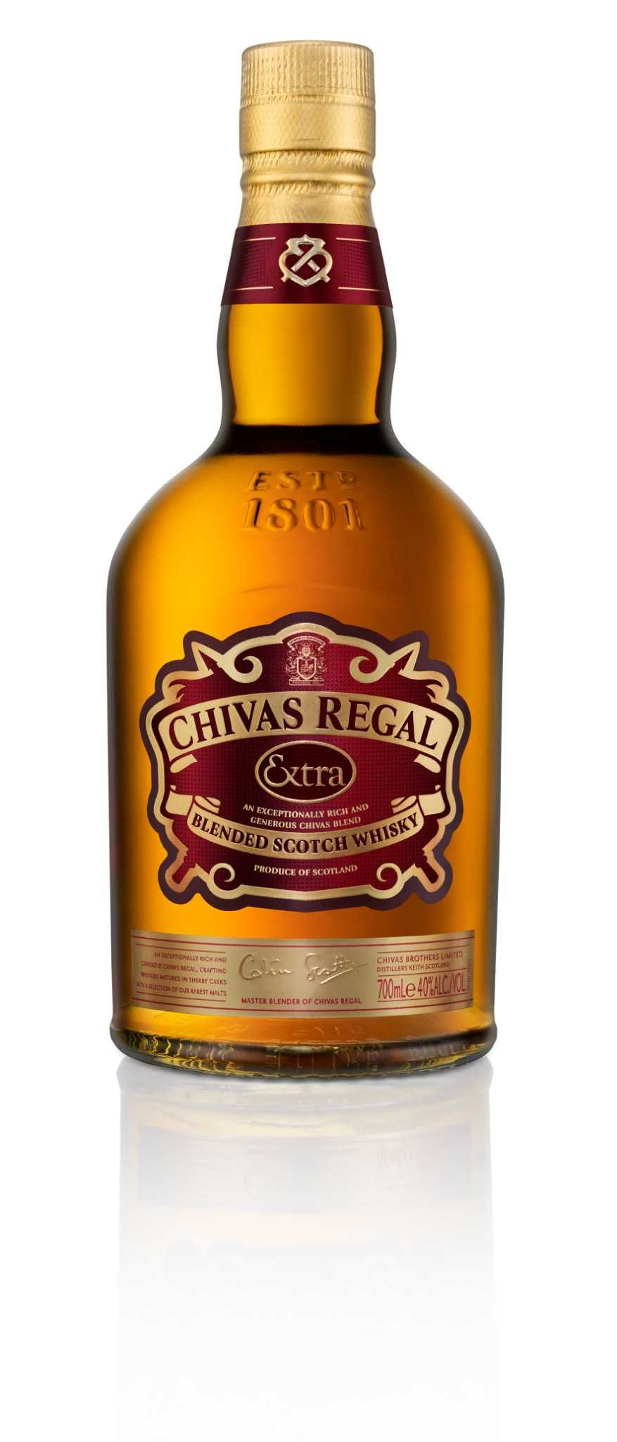 Royal Salute 21 Year Old Unveils Prestigious New Packaging Rượu