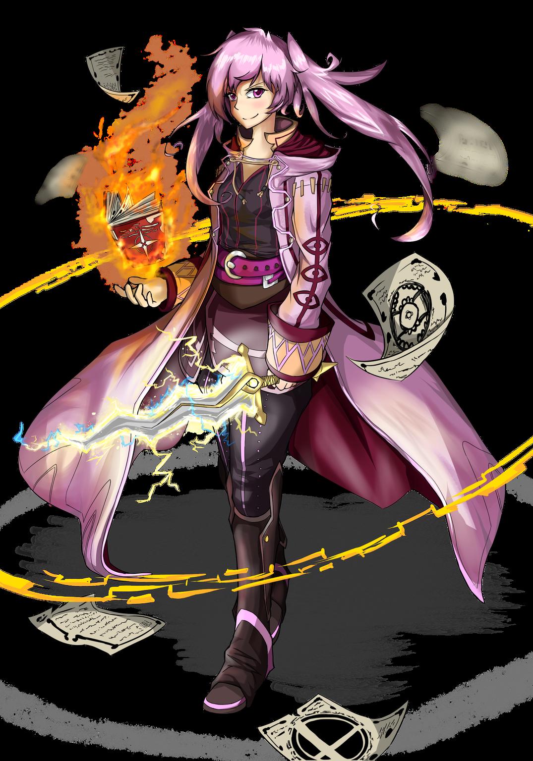 Pink Robin Fire Emblem Fire Emblem Awakening Robin